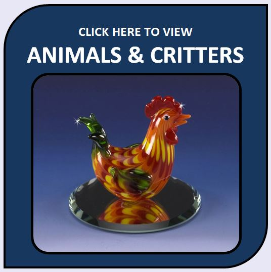Animals, Critters & More