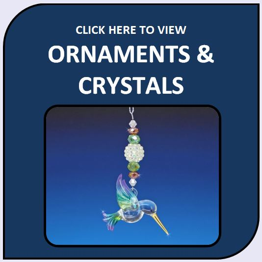 Ornaments & Suncatchers